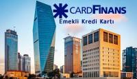 QNB Finansbank'tan Emekliye Özel Kredi Kartı