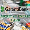 Garanti Bankası American Express Card
