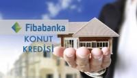 Fibabanka Konut Kredisi
