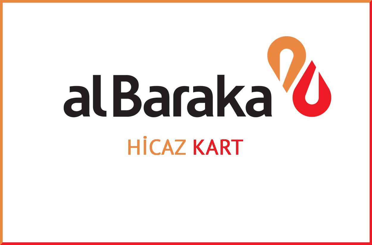 Albaraka Türk Hicaz Kart