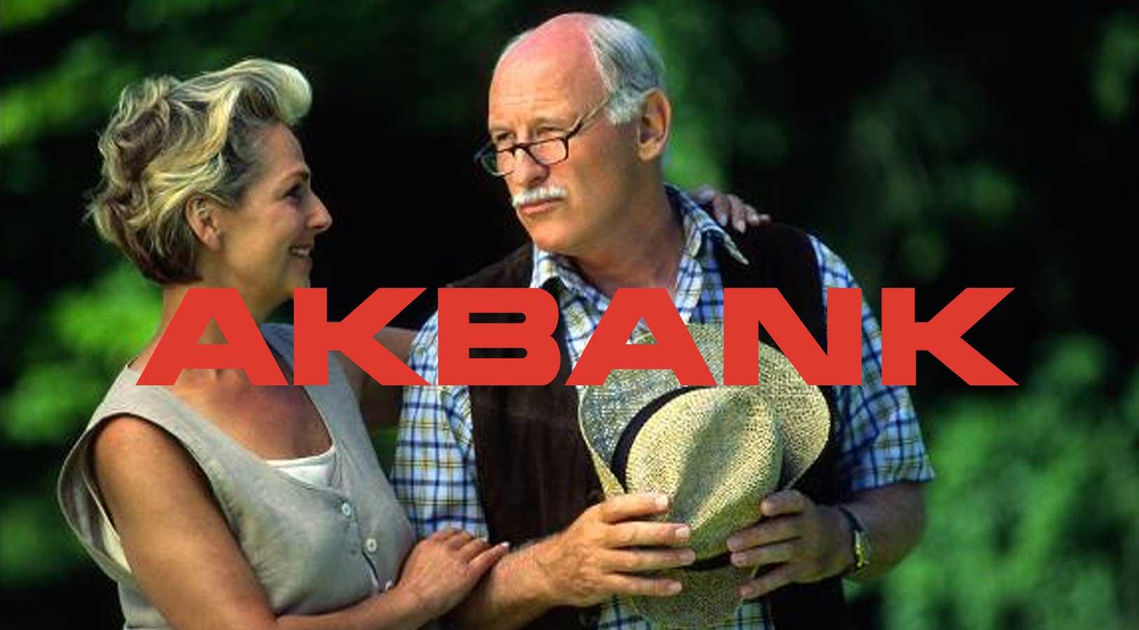 Akbank Emekli Promosyonu