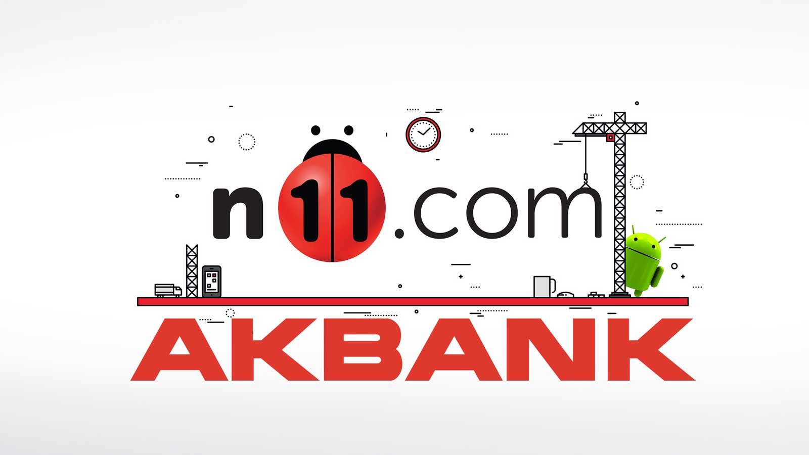 Akbank n11 kredisi